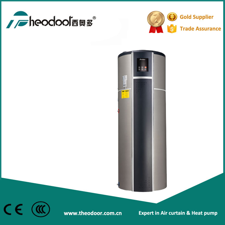 China Energy Saving Hot Water Boiler Heat Pump - China Heat Pump ...