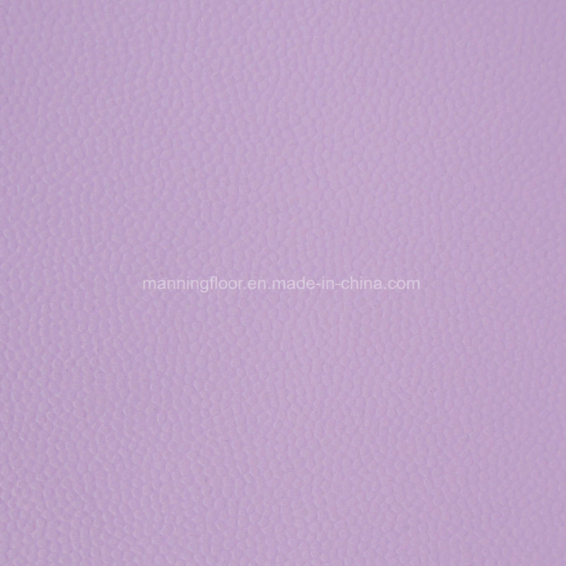 China Pvc Commercial Vinyl Flooring Merry Foam Bottom 2 4mm Mr4005 Floor