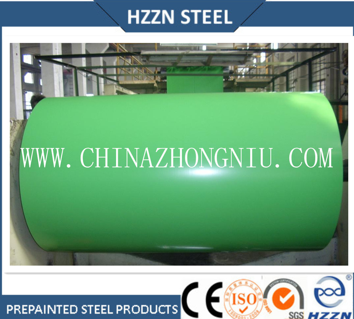 Hot Sale Prepainted Steel Coil