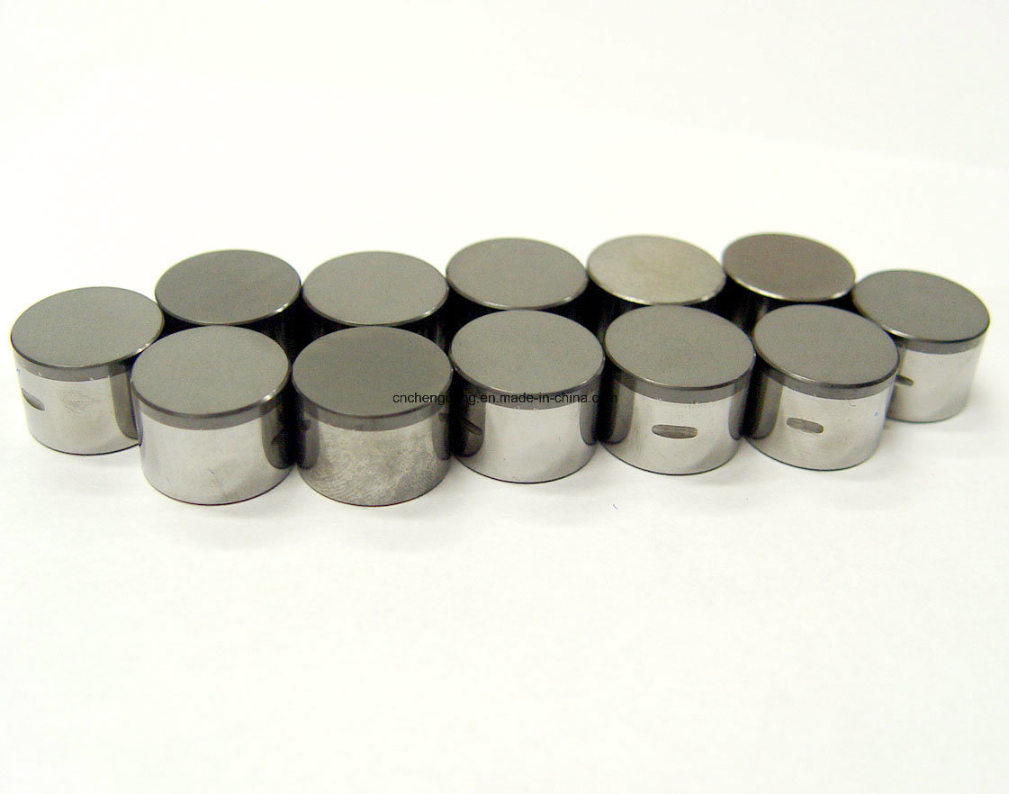 1908, 1913, 1916, 1919 and 1925 PDC Insert PCD Blank Cutter, PCD/PDC Insert Base, Tungsten Carbide CNC Insert pictures & photos