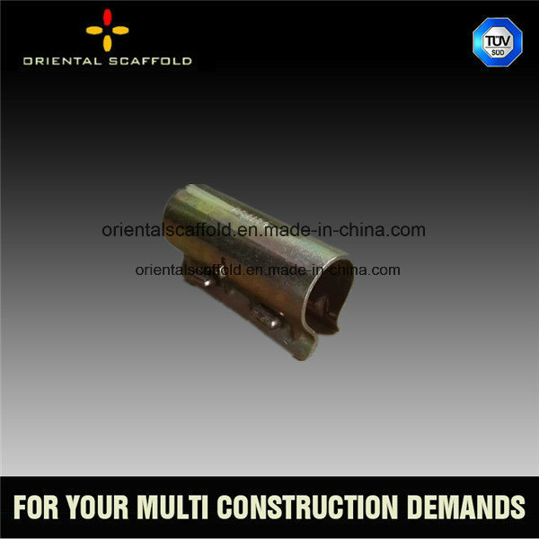 Scaffolding Steel Sleeve Coupler