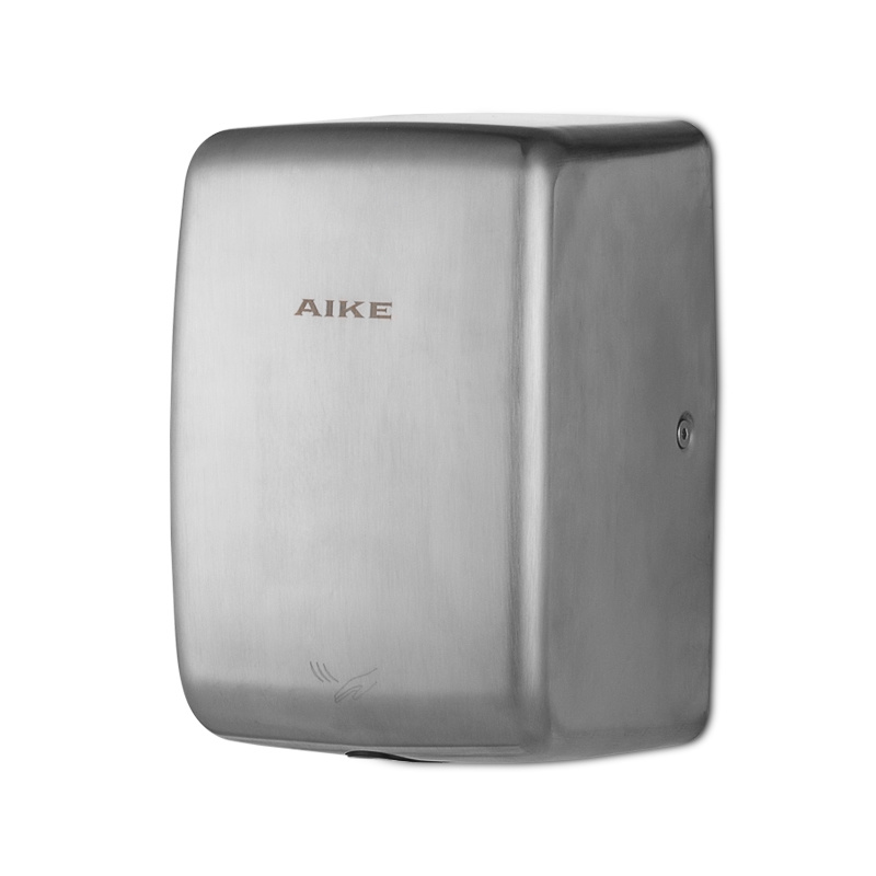 AK2803D Bathroom Accessories Small Touchless Hand Drier Mini Hand Dryer pictures & photos