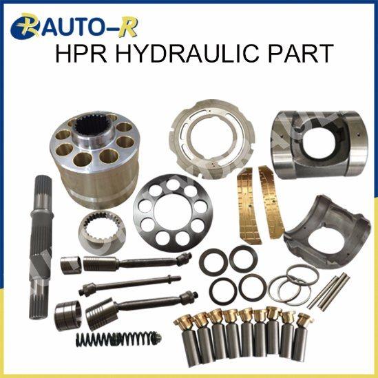[Hot Item] Linde Hpr90 Hpr100 Hydraulic Pump Parts for Excavator