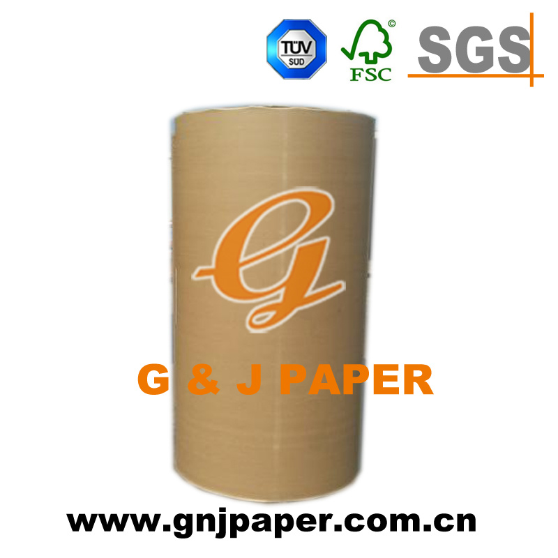High Quality 80GSM White Bond Paper in Reel Size pictures & photos