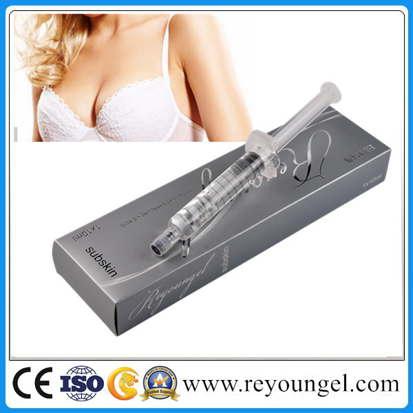 Hyaluronic Acid Dermal Filler Injection Skin 10ml pictures & photos