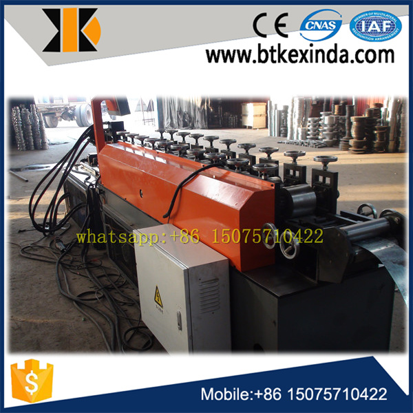 China Light Gauge Steel Framing Machine - China Light Gauge Steel ...