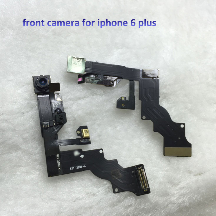 Original Replacement Parts Front Camera for iPhone 6 Plus pictures & photos