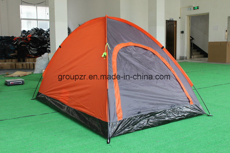 Camping Tent 2 Person Tent Waterproof Tent pictures & photos