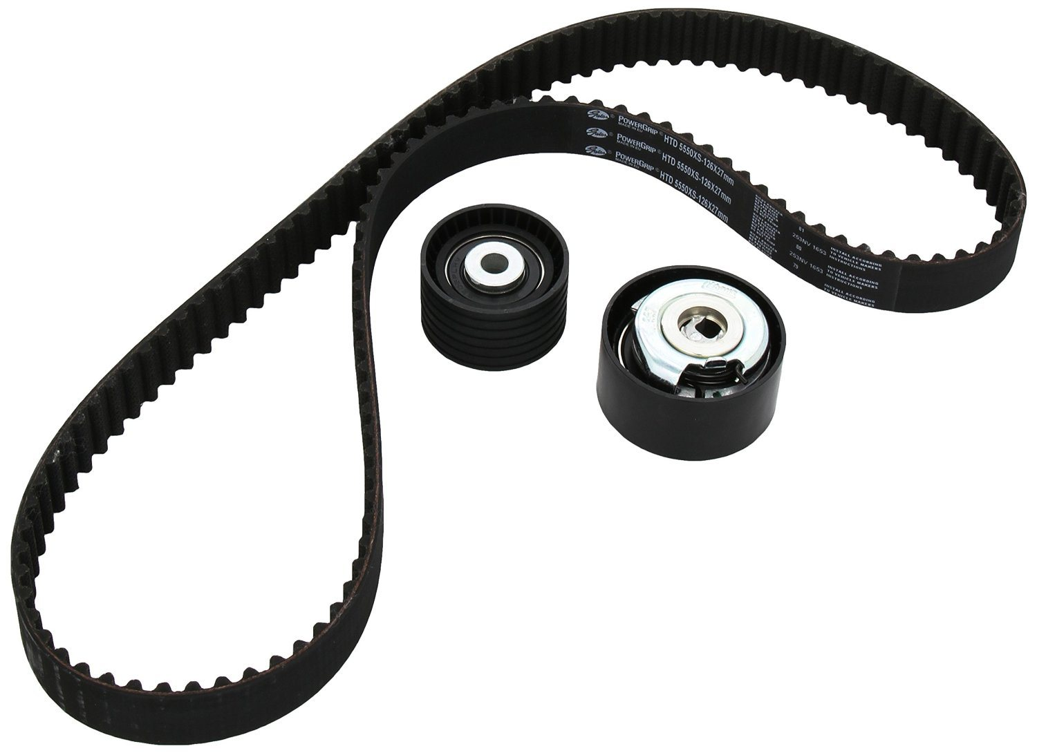 China Timing Belt Kit Vkma06104 for Renault F4r760 / F4r761 2.0 16V - China  Timing Chain Kits, Timing Belt Kis