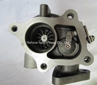 China TF035hl-14gk Auto Parts Universal Turbocharger 49135-03410