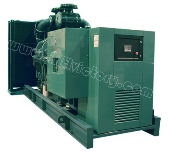 650kVA~1718kVA Cummins Diesel Genset with Ce/Soncap Approval pictures & photos