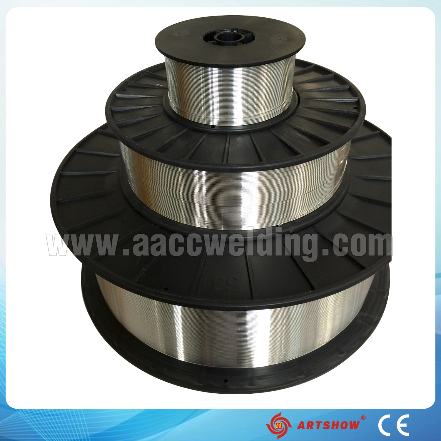 China E71t Mild Steel Flux Cored MIG Welding Wire - China Flux Core ...