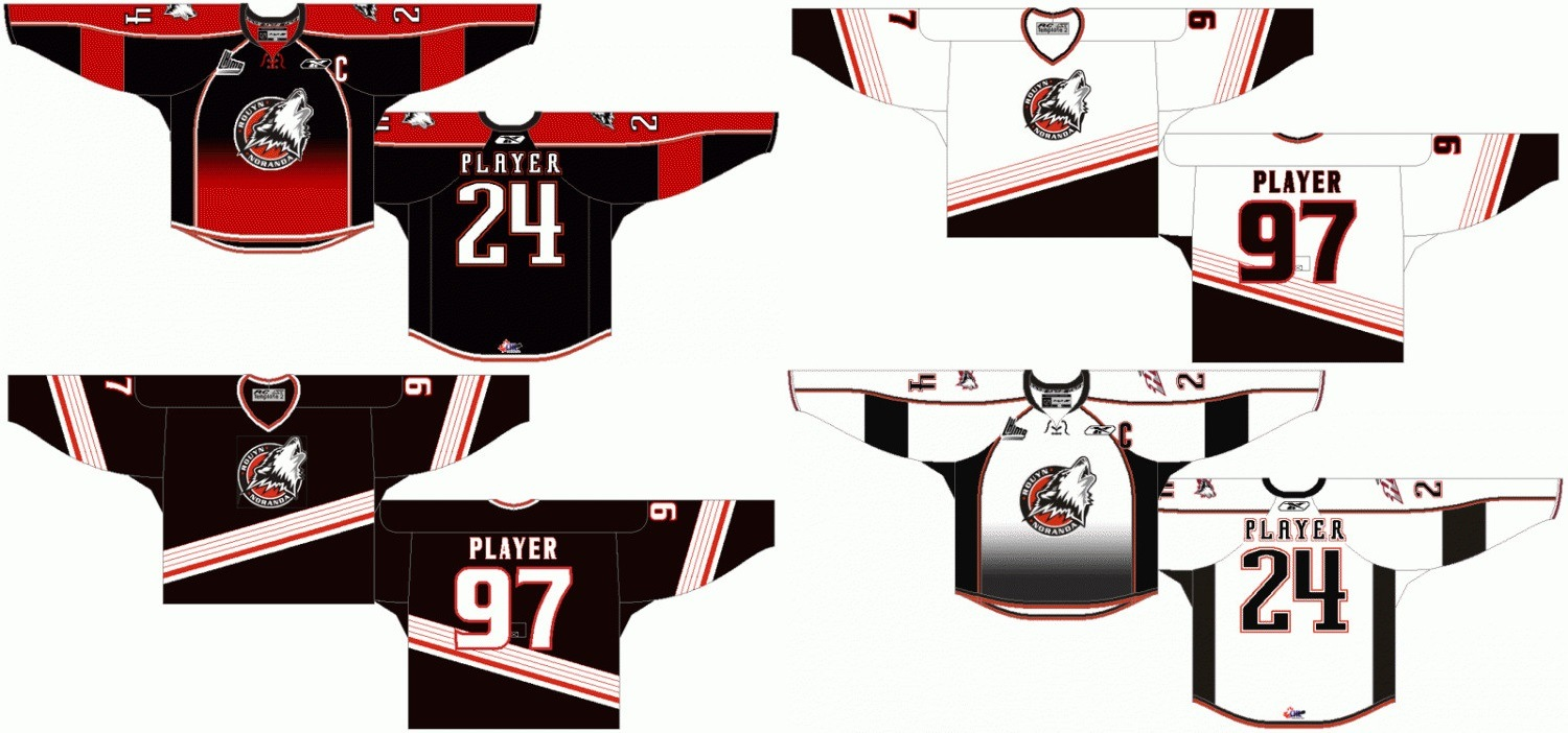 1c329ba2687 China Quebec Major Jr Hockey League Rouyn-Noranda Huskies Hockey Jersey -  China Rouyn-Noranda Huskies Jerseys, Quebec Major Jr Hockey League