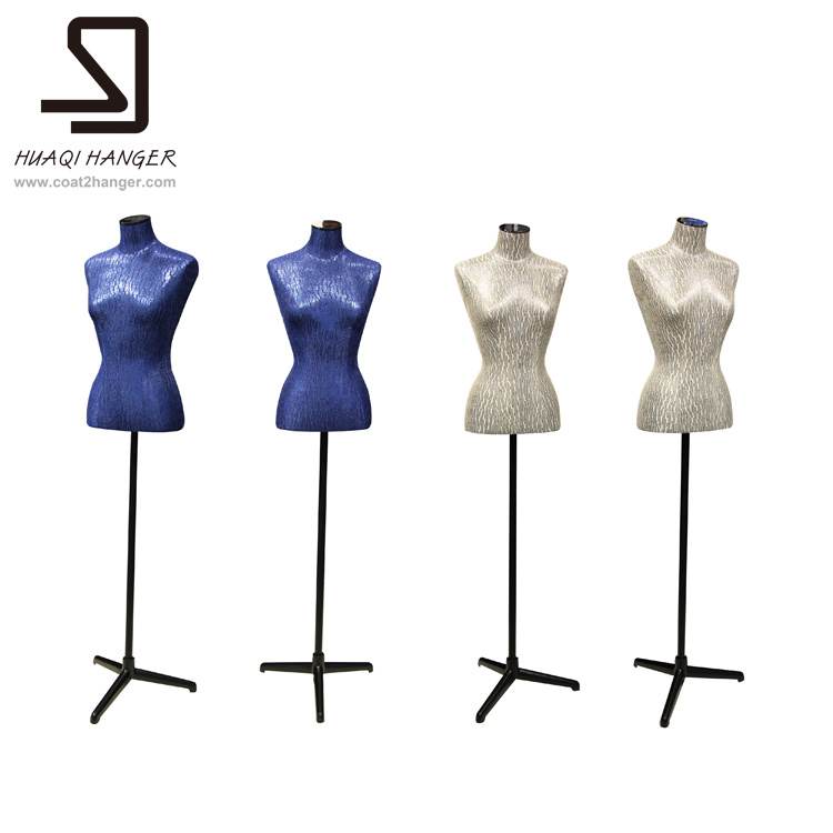 Half Body Female Mannequins