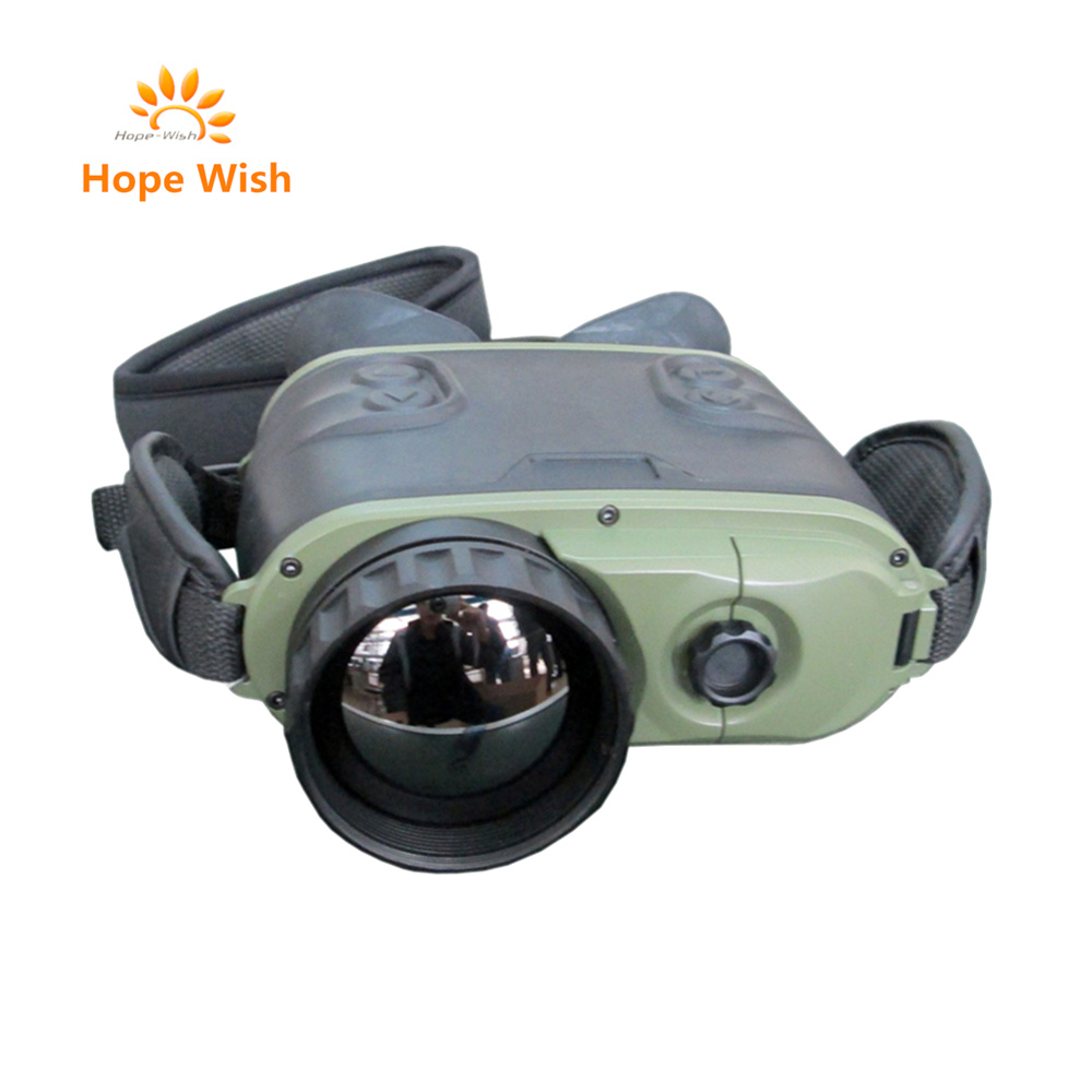 [Hot Item] Long Range Infrared Binoculars Thermal Scope Cheap Hunting  Thermal Camera