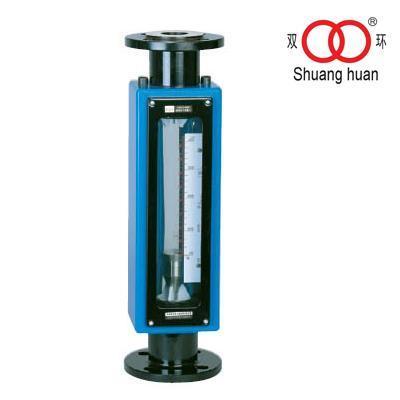 [Hot Item] Dn 40 Flange Connection Flowmeter by Krohne