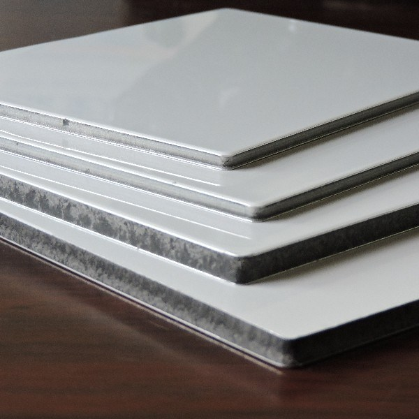 China ACP Aluminum Composite Panel Cladding for Exterior