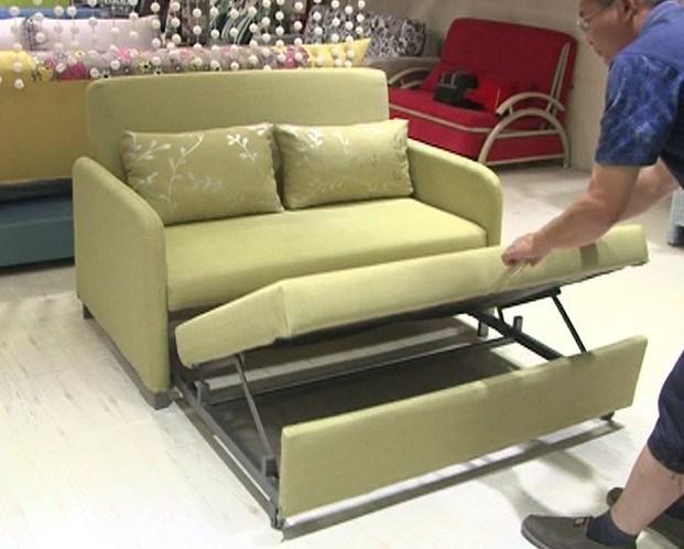 China Adjule Sofa Bed Frames