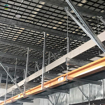 China Supply Complete Set Of Seismic Bracing Cable Tray