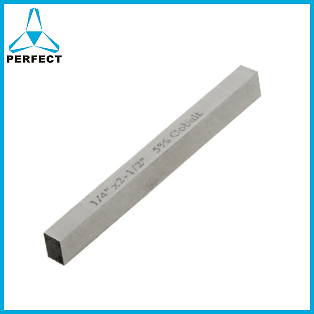 "20pcs 3//8 x 3/"" 5/% cobalt HSS Square tool bits for $79.00 #HS-CO5-38--new"
