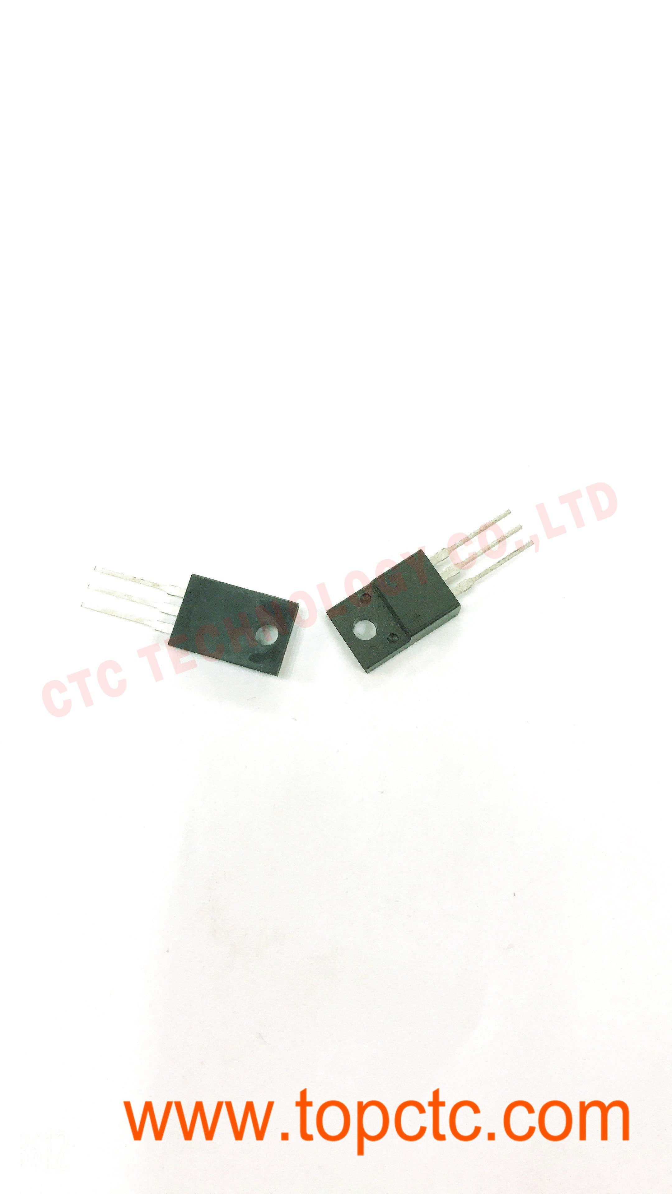 IGBT Transistors 600V 40A High Speed Trench Gate IGBT 10 pieces