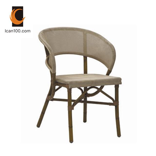 new concept fc677 54828 [Hot Item] Scratch Restaurant Furniture Aluminum Outdoor Bar Stool Chairs  (TC-08020)