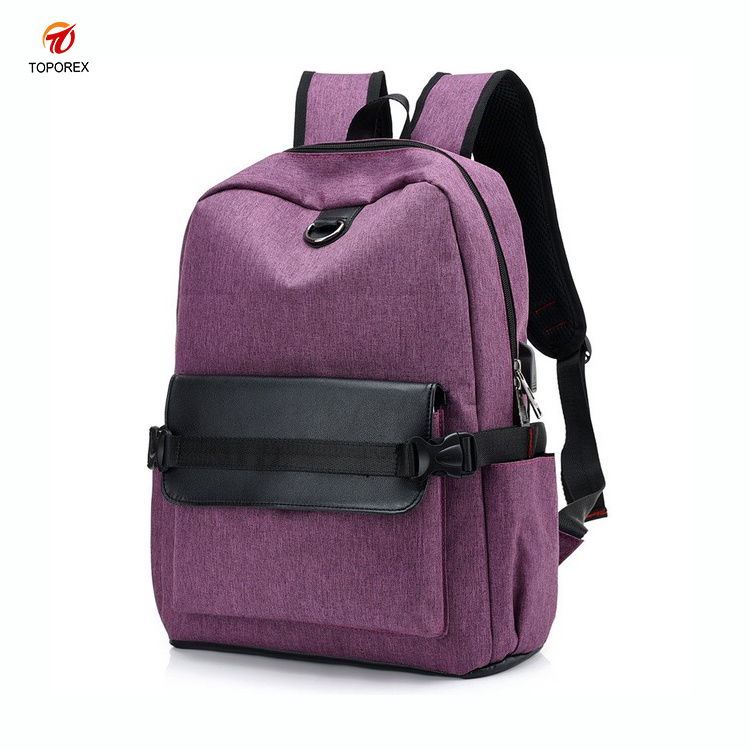 Competitive Price School Laptop Backpack Leisure Custom Bags pictures & photos