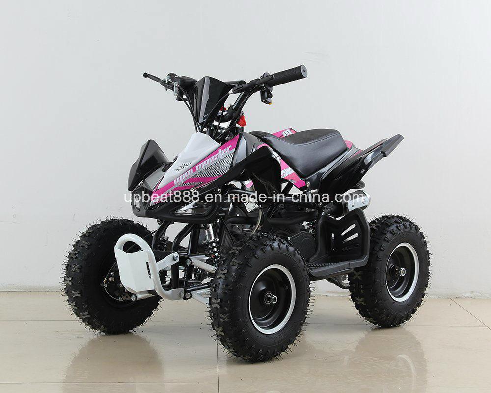 Atv For Sale Cheap >> Hot Item Upbeat 49cc Kids Quad Bike Mini Atv For Sale Cheap