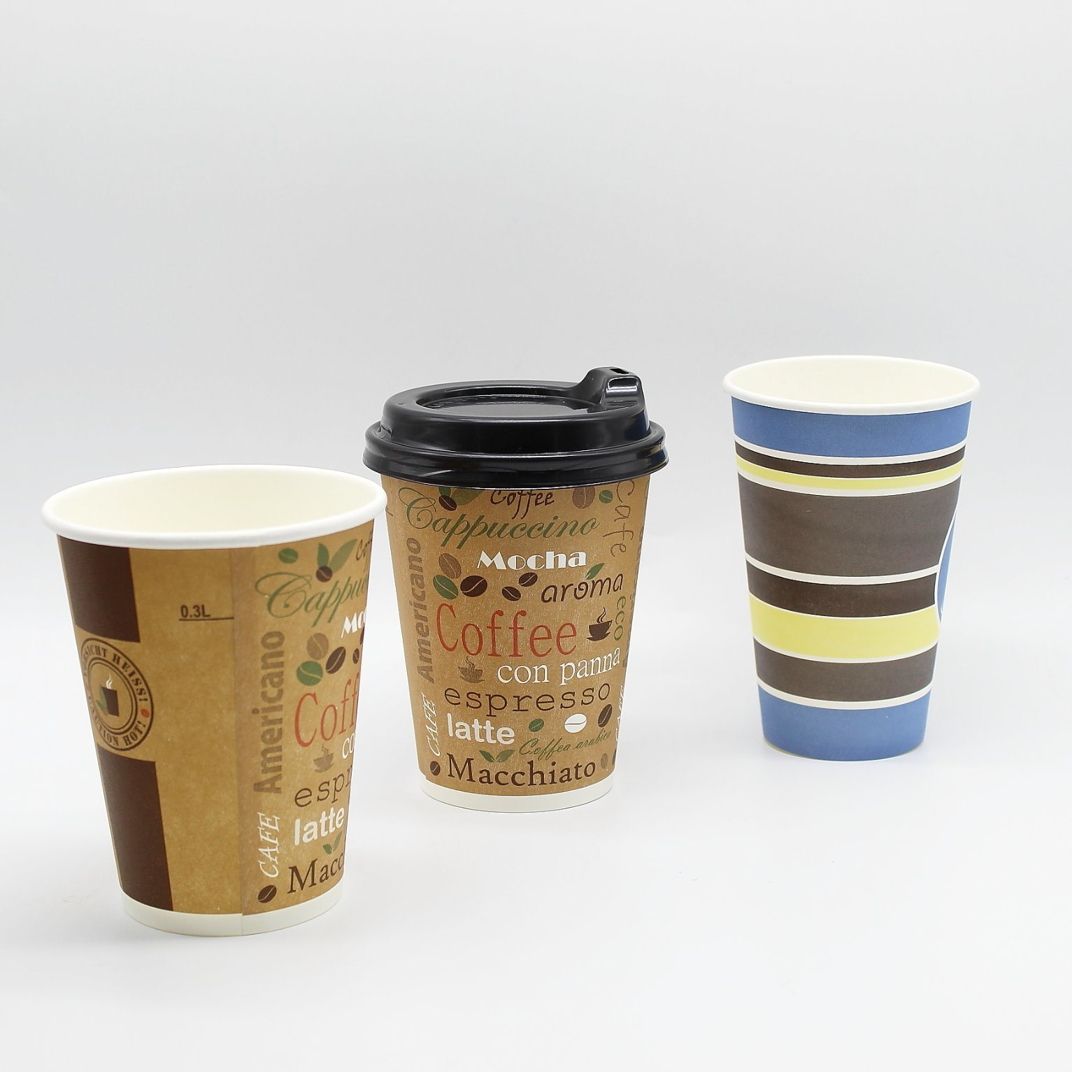 China Cheap Price Professional Paper Cup Manufacturers of