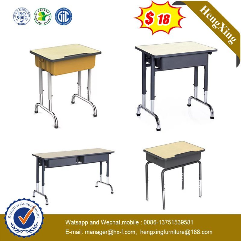 European Design Steel Middle Modern School Furniture pictures & photos