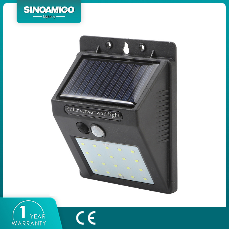 China Easy To Install Outdoor Led Wall, Outdoor Led Wall Lights With Motion Sensor