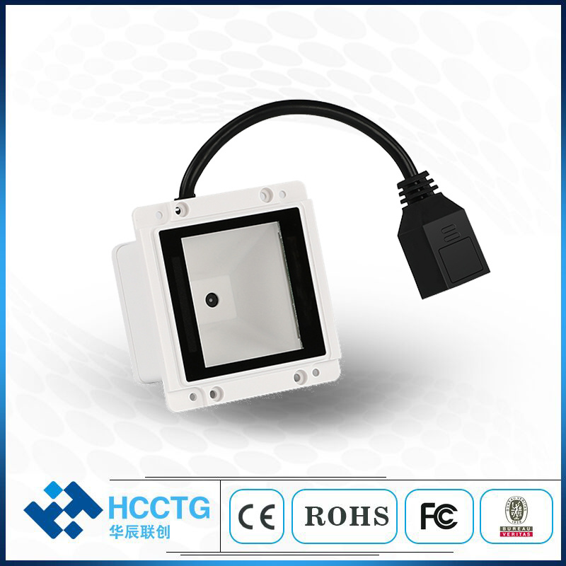 [Hot Item] USB/RS232 Mini Embedded CMOS 2D Android Barcode Scanner (HM10)