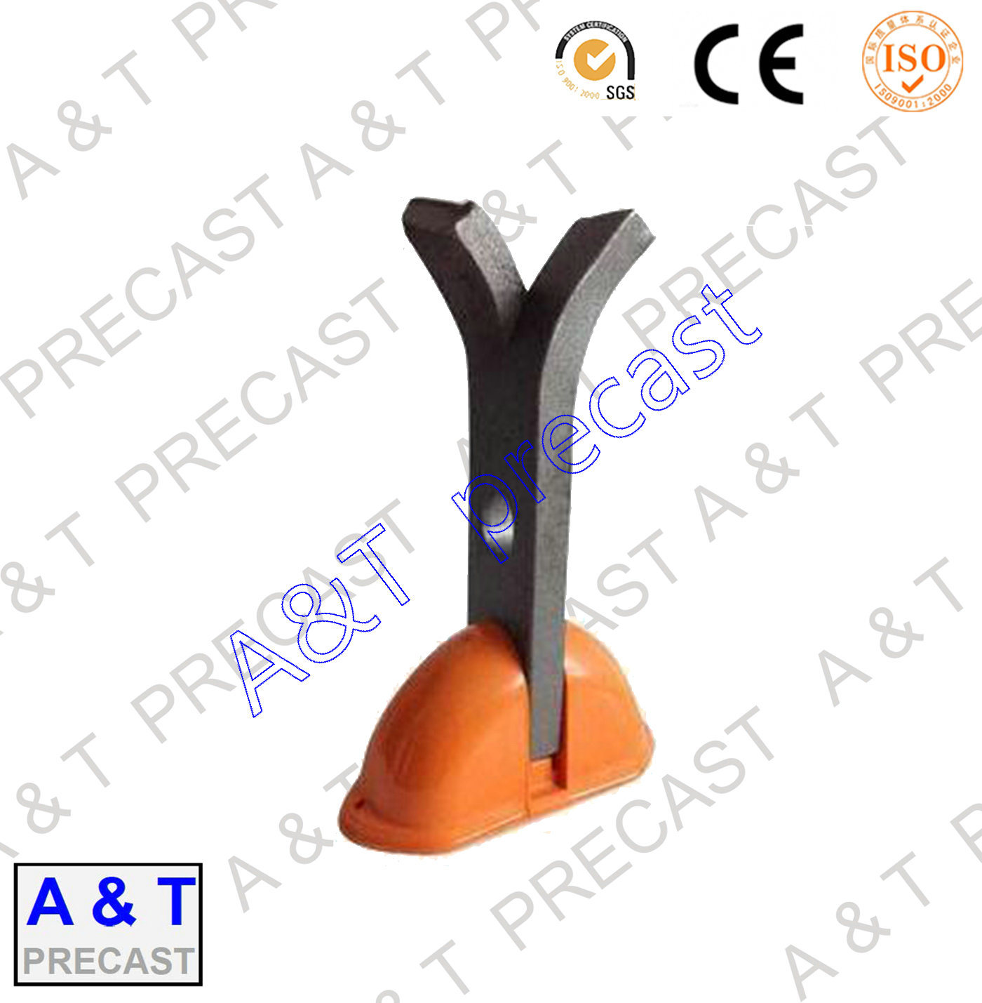 Erection Anchor /Lifting Anchor/Precast Concrete Accessories Parts for Construction Hardware pictures & photos