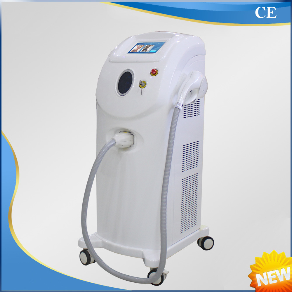 Large Spot Size 808 Diode Laser for Permanent Hair Removal pictures & photos