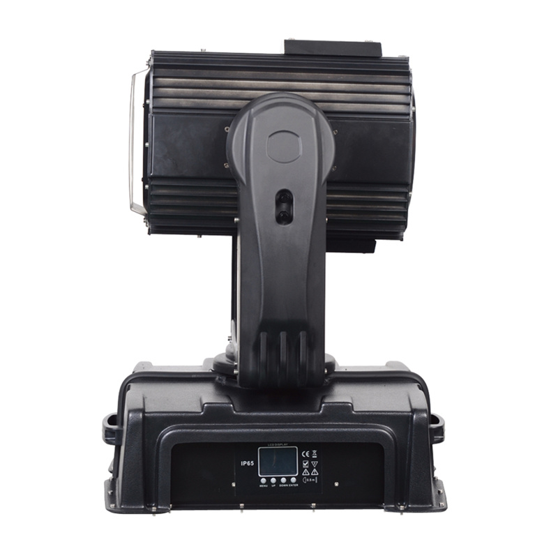 15R Waterproof Moving Head Beam Spot Light Outdoor Light