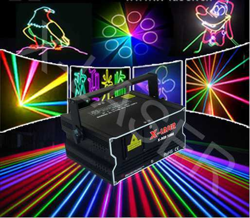5w rgb laseroutdoor christmas laser lightsdj laser lights for sale