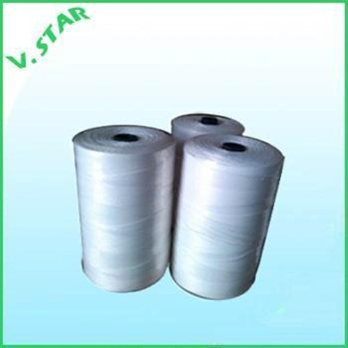 Polyester (PET) High Tenacity Sewing Thread 0.08mm to 0.6mm