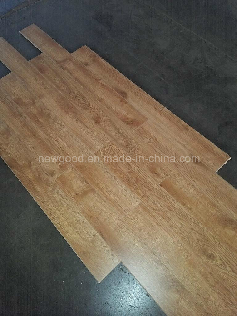 China 12mm Laminate Flooring For Paraguay Ac3 Grade