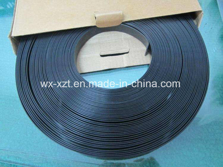 China Coated Stainless Steel Strapping Tape - China Strapping Tape ...