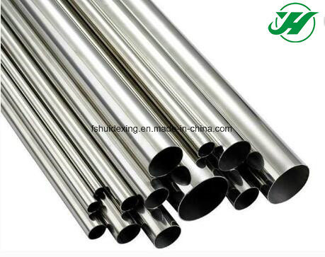 Hot Sale Stainless Steel Pipes & Tubes pictures & photos