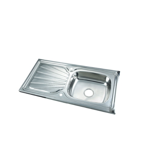 China Customized Discount Kitchen Sinks Stainless Steel ...