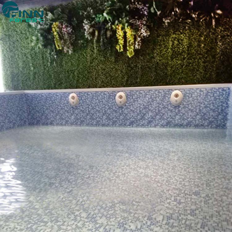 [Hot Item] Swimming Pool Plastic Counter Current Trainer Jet Housing
