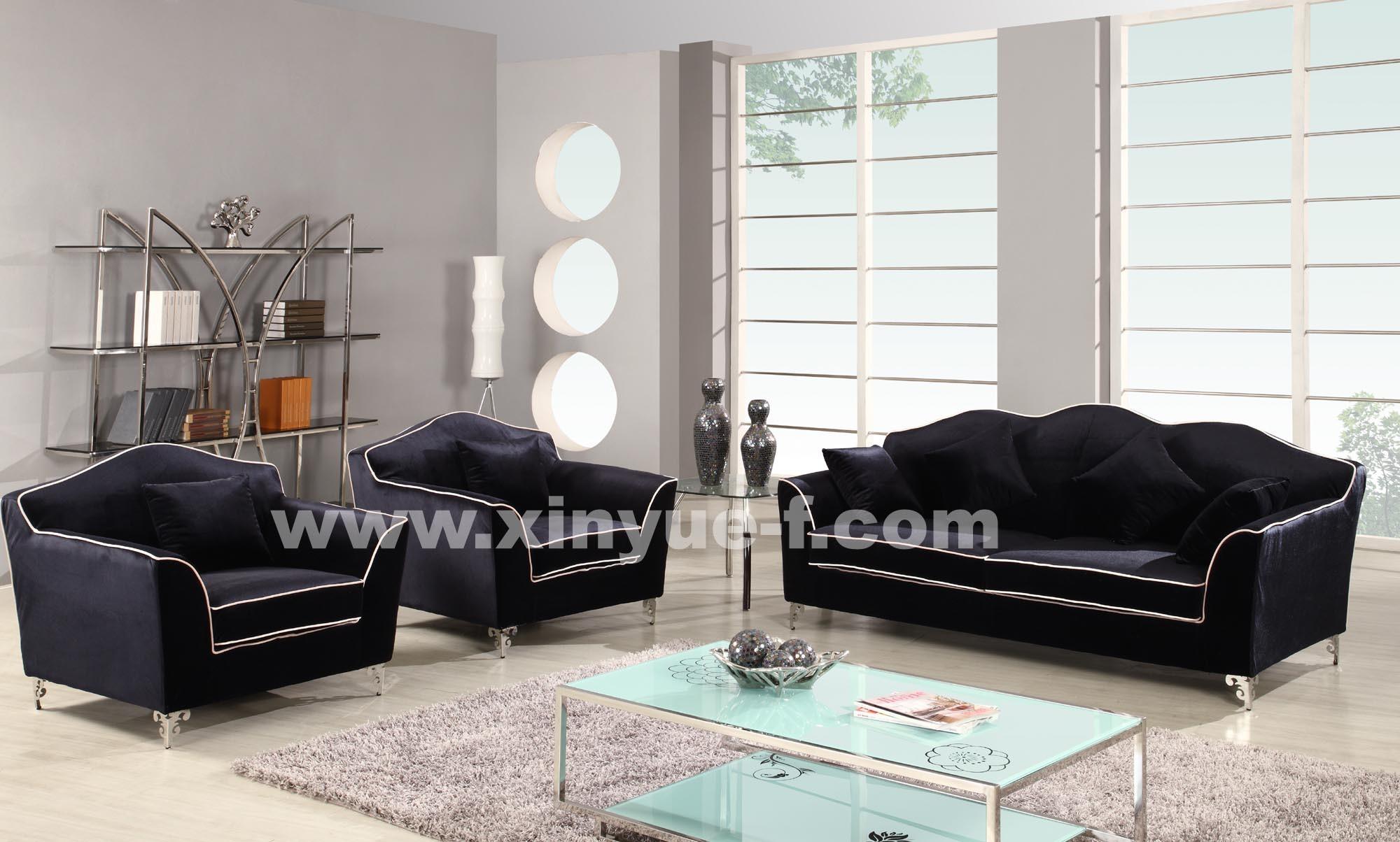 China modern sofa xy 95 china modern sofa fabric sofa
