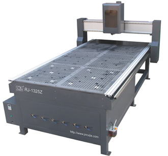 W Series-CNC Routers (RJ-1530)