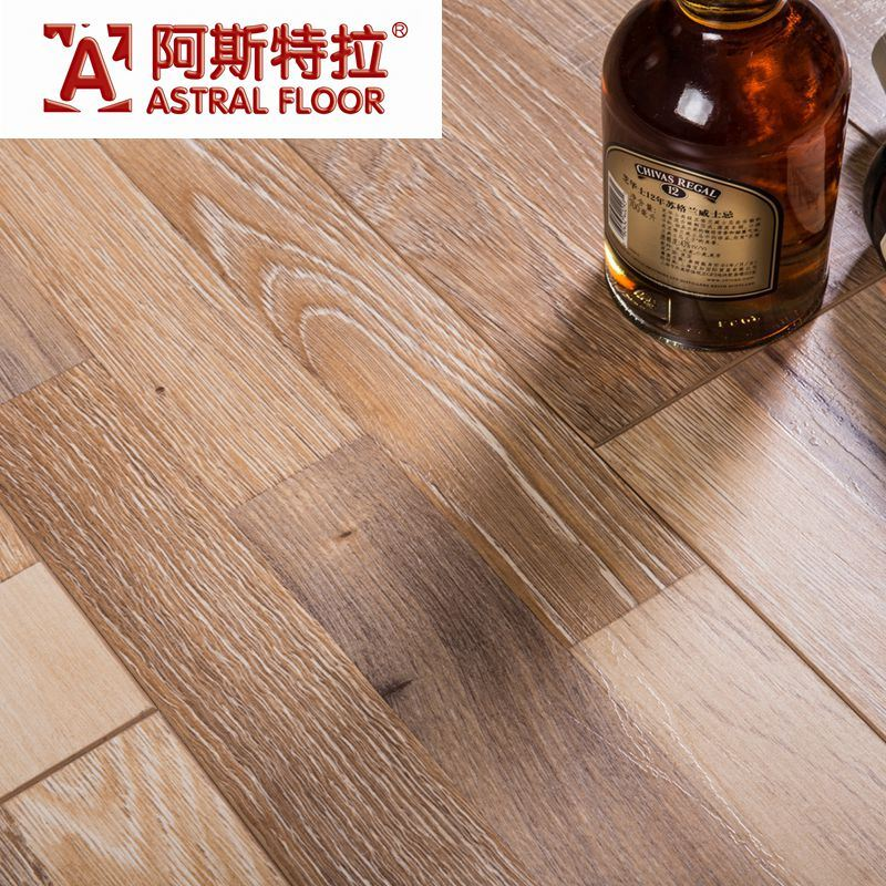 China Ce Approved White Core 12mm Thickness Laminate Flooring Floor