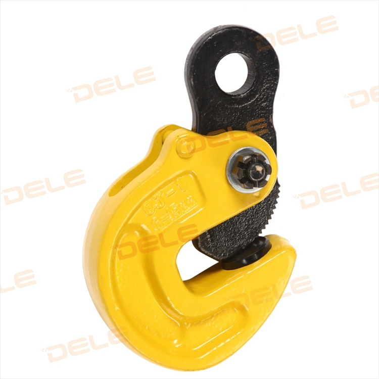 Horizontal Lifting Stand Clamp 3.2ton pictures & photos