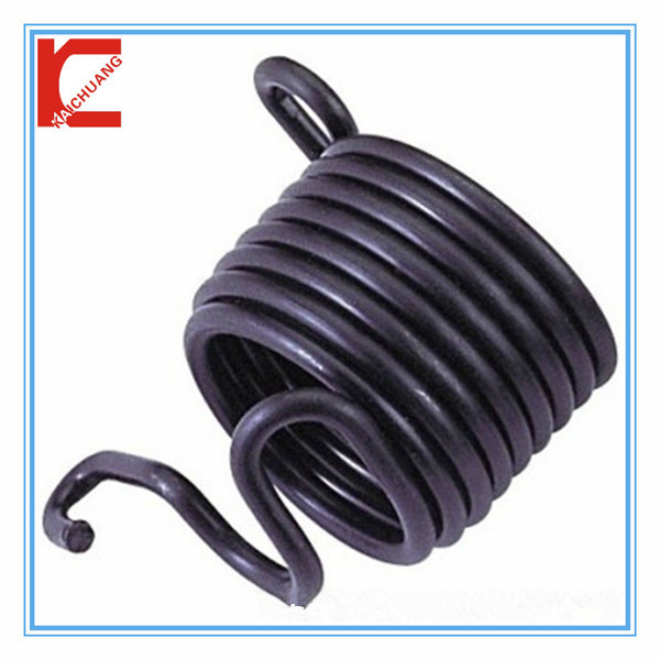 12 Axis 6mm Camless CNC Spring/Wire Making Machine& Torsion/Tension Spring Machine pictures & photos