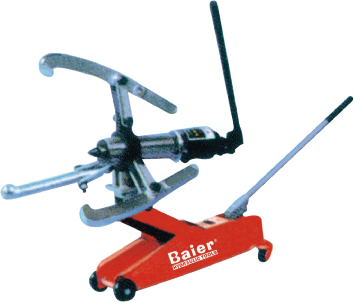 Manual vehicle Hydraulic Puller Gearing Puller Industrial Tool