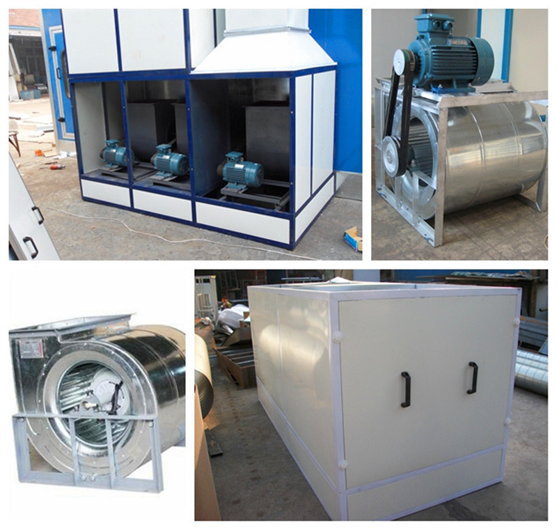 China Hot Sales Automobile Spray Booth pictures & photos