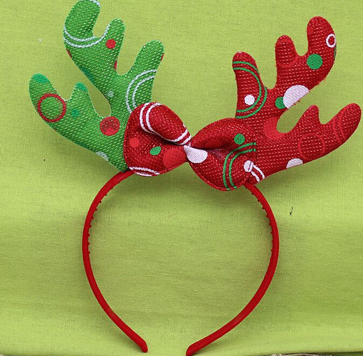 Christmas Headband Craft.Hot Item Oen New Design Christmas Headband